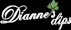 Dianne's Dips Logo