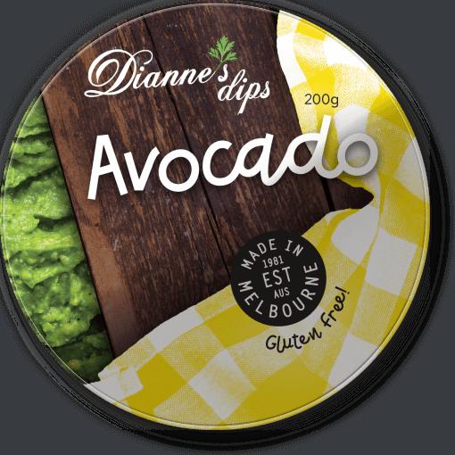 Avocado Dips